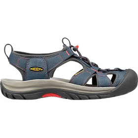 Keen W's Venice H2 Midnight Navy/Hot Coral